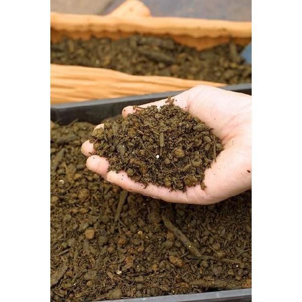 森のふかふか培養土 『 果樹花木用 』 5リットル 最高品質 培養土|produce87|02