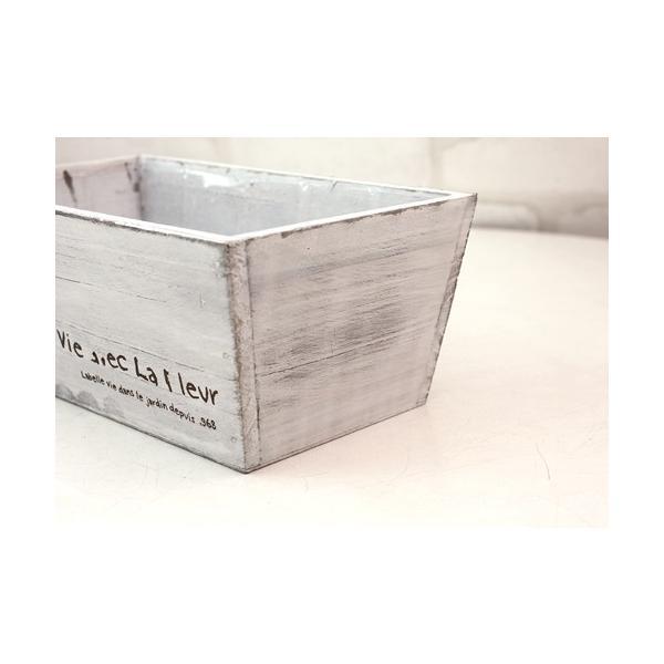 木製ミニプランター|produce87|04