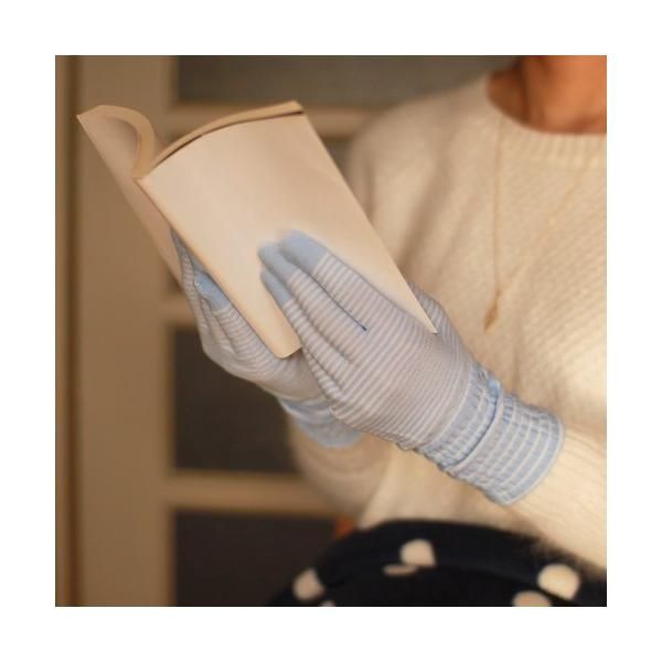 ネイルケア - 爪保湿保護グローブ・手袋2枚セット - プレゼントにおすすめ - ネイルアップ - 代引不可-|product-factory-jp|03