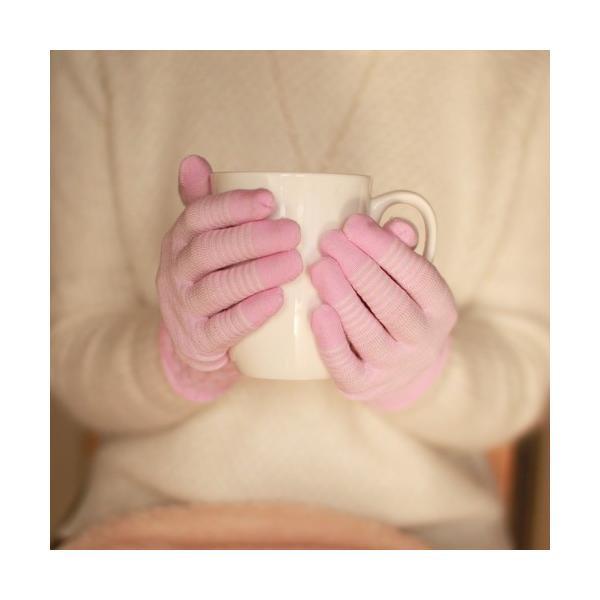 ネイルケア - 爪保湿保護手袋・グローブ for home - 誕生日の贈り物におすすめ - ネイルアップ - 代引不可-|product-factory-jp|02