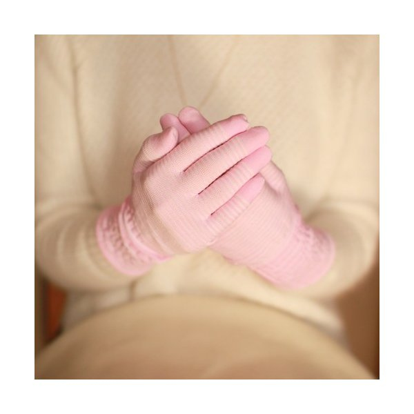 ネイルケア - ネイルオイルミスト美容液 50ml & 爪保湿保護グローブ・手袋2枚セット - プレゼントにおすすめ|product-factory-jp|04