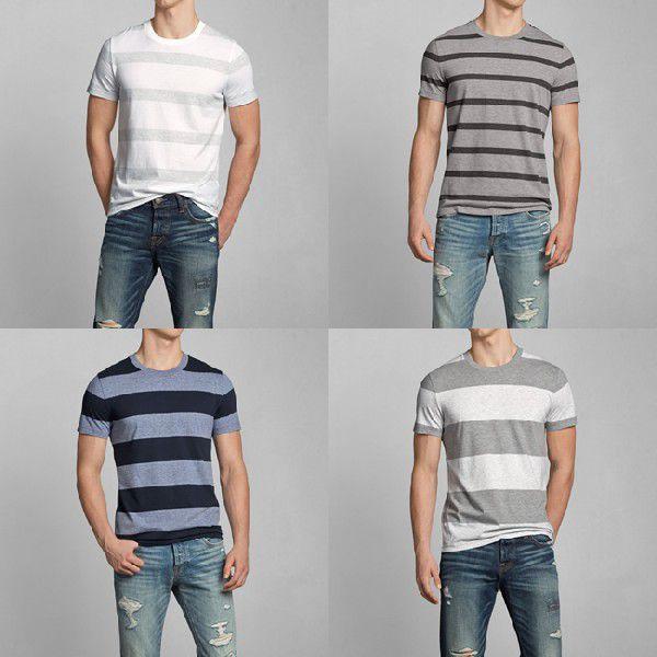 アバクロンビー Abercrombie&Fitch メンズ Tシャツ productsstore 03