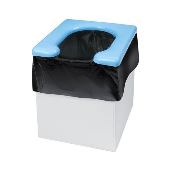 サンコー 緊急簡易トイレ RB-00