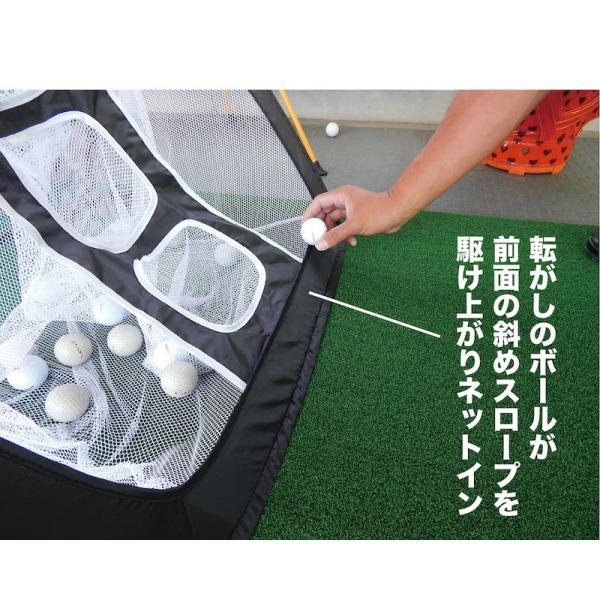 アプローチ 練習ネット PGSチッピングネット ゴルフ 練習 progolf 08