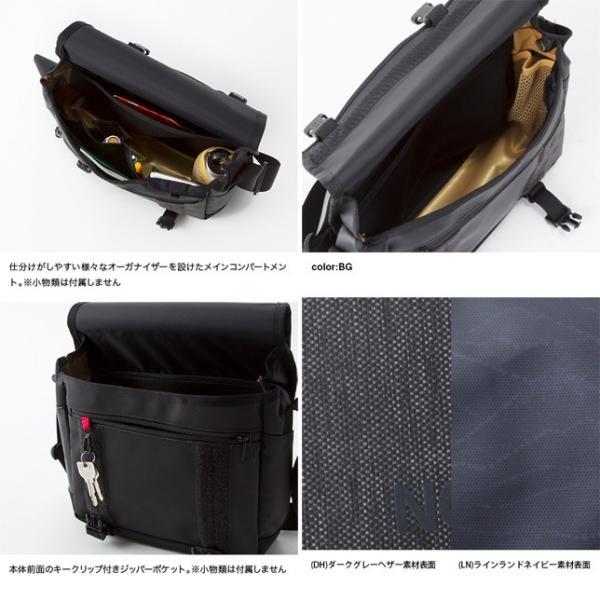 ノースフェイス BCメッセンジャーバッグ XS BC MESSENGER BAG XS NM81705 THE NORTH FACE