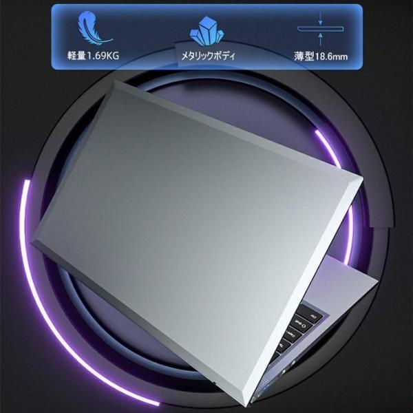 中古パソコン ノートパソコン WEBカメラ Microsoftoffice2019 Windows10 大容量500GB 8GBメモリ Celeron DVD 15型 無線 富士通 NEC 東芝 訳あり|project-a|04