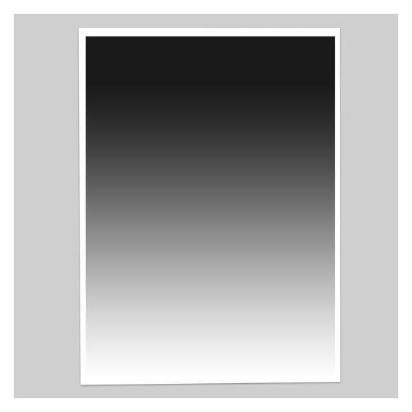 グラデーションペーパー単色(黒) GP-C1