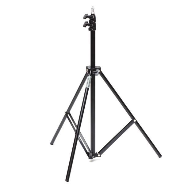 撮影用ライトセット シートLED(RX-29TD)+ソフトボックス&グリッド+ライトスタンド2台セット