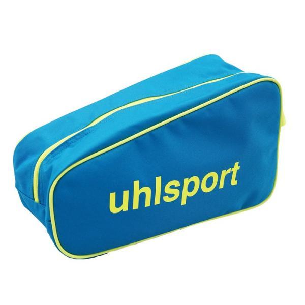 uhlsport/ウールシュポルト ゴールキーパーバッグ 1004268 01|pronet-sports