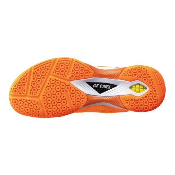 ヨネックス パワークッション65Z  SHB65ZY ブライトオレンジ 160 pronet-sports 02