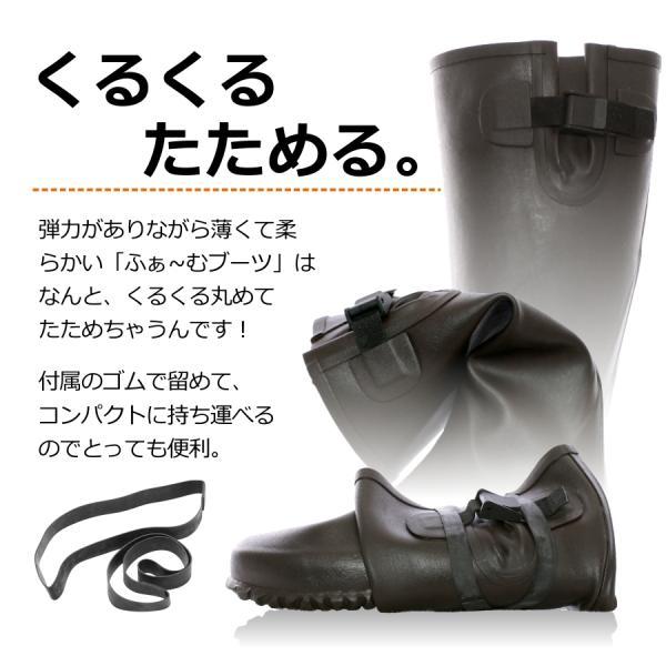 【予約販売】【2017/1/22発送開始】「Sun3San」メンズ・レディースふぁ〜むブーツ/S3S-1701-box/S3S-1702-box【2017 WEX 新作 年間 長靴】|prono-webstore|02