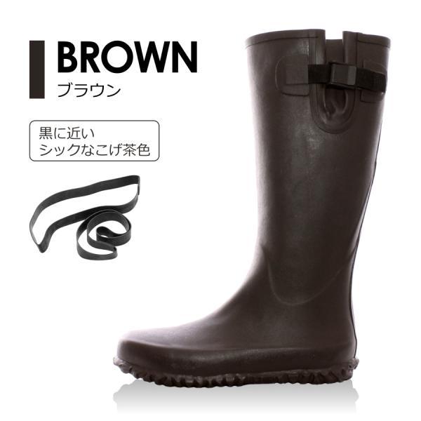 【予約販売】【2017/1/22発送開始】「Sun3San」メンズ・レディースふぁ〜むブーツ/S3S-1701-box/S3S-1702-box【2017 WEX 新作 年間 長靴】|prono-webstore|05