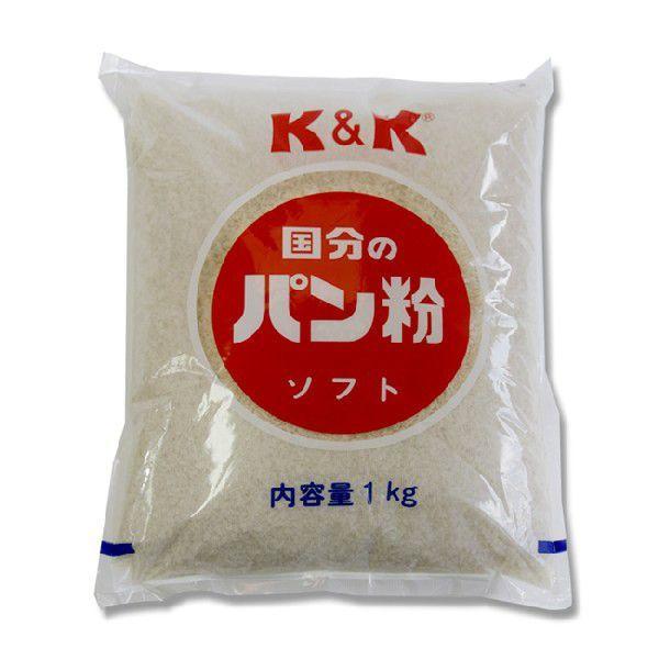 パン粉ソフト 1kg 業務用