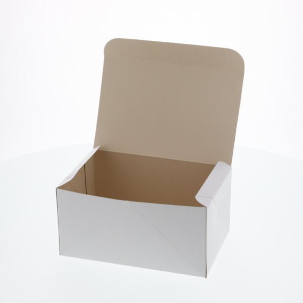食品箱・ケーキ箱/シモジマ HEIKO 洋生B 50枚