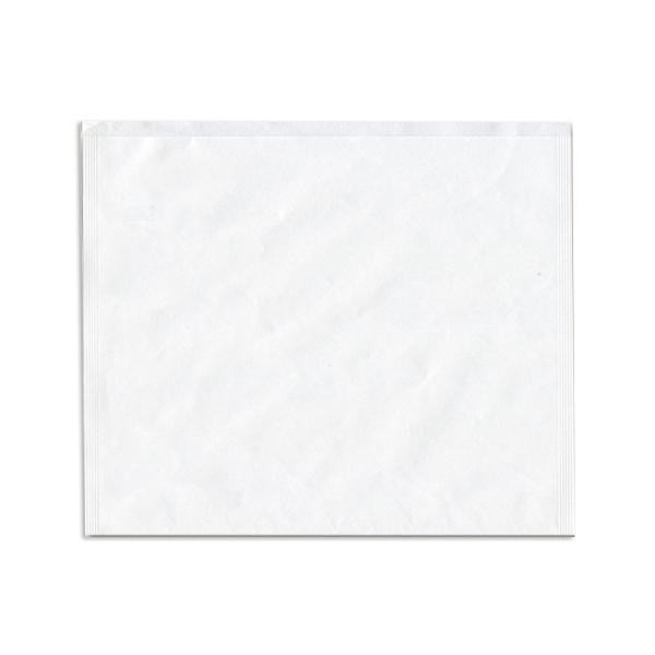 耐油袋・惣菜袋 マスターパック 180×150mm 白 4号 100枚 業務用
