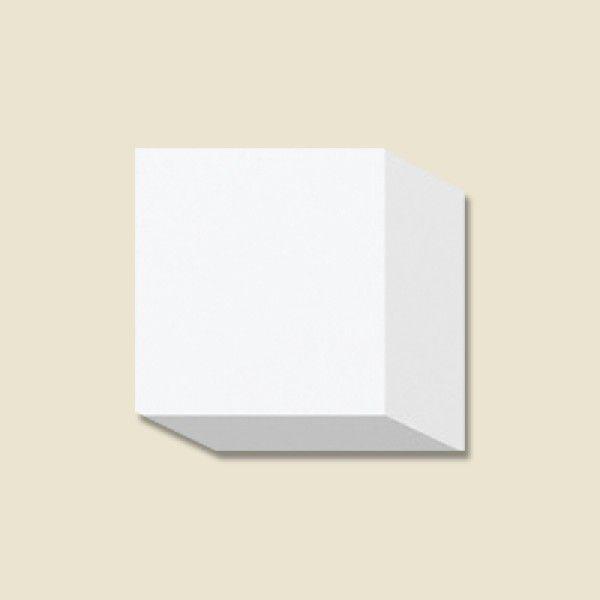 デラックス白無地箱 A-1 アクセサリー用 かぶせ蓋 10枚 10枚