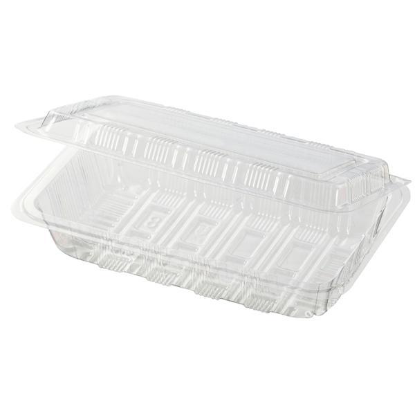 フードパック 業務用 使い捨て容器 中平 H-2-C 100枚