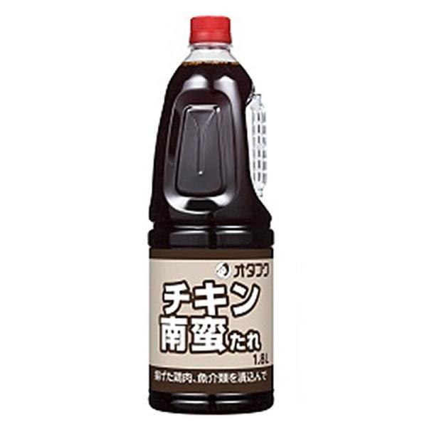 チキン南蛮のたれ オタフク 1.8L 業務用 ボトルタイプ