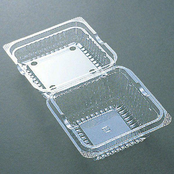 フードパック 業務用 使い捨て容器 OP-151 穴あり 100枚