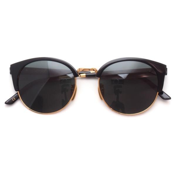 A.D.S.R. DIMITRI ディミトリ 01 SHINY BLACK / GOLD ブラック/ゴールド サングラス 【送料無料】|props-tokyo|02