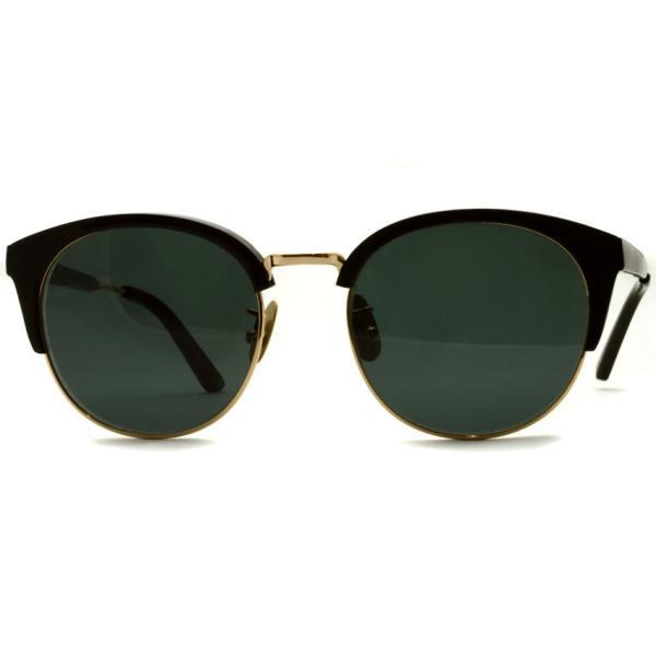 A.D.S.R. DIMITRI ディミトリ 01 SHINY BLACK / GOLD ブラック/ゴールド サングラス 【送料無料】|props-tokyo|04