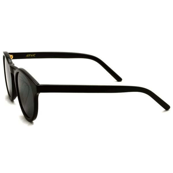A.D.S.R. LARKIN 01 ラーキン BLACK ブラック サングラス 【送料無料】|props-tokyo|03