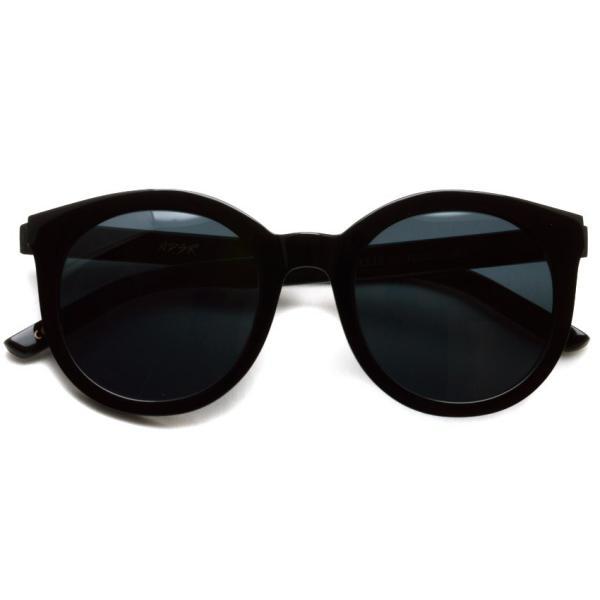 A.D.S.R. MILLIE ミリー 01 BLACK ブラック サングラス 【送料無料】|props-tokyo|02