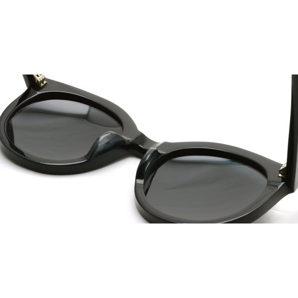 A.D.S.R. MILLIE ミリー 01 BLACK ブラック サングラス 【送料無料】|props-tokyo|04