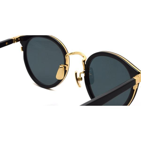 A.D.S.R. REICH ライヒ 01 Shiny Black / Gold シャイニーブラック/ゴールド サングラス 【送料無料】|props-tokyo|06