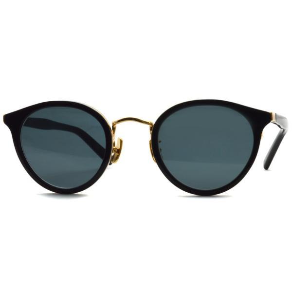 A.D.S.R. REICH ライヒ 01 Shiny Black / Gold シャイニーブラック/ゴールド サングラス 【送料無料】|props-tokyo|07