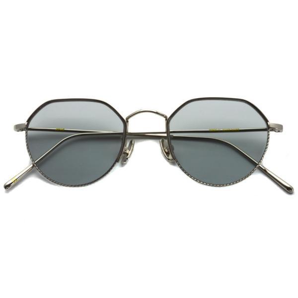 A.D.S.R. TIPSY02[c] ティプシー Silver - Gray lenses シルバー-ライトグレーレンズ サングラス|props-tokyo|02