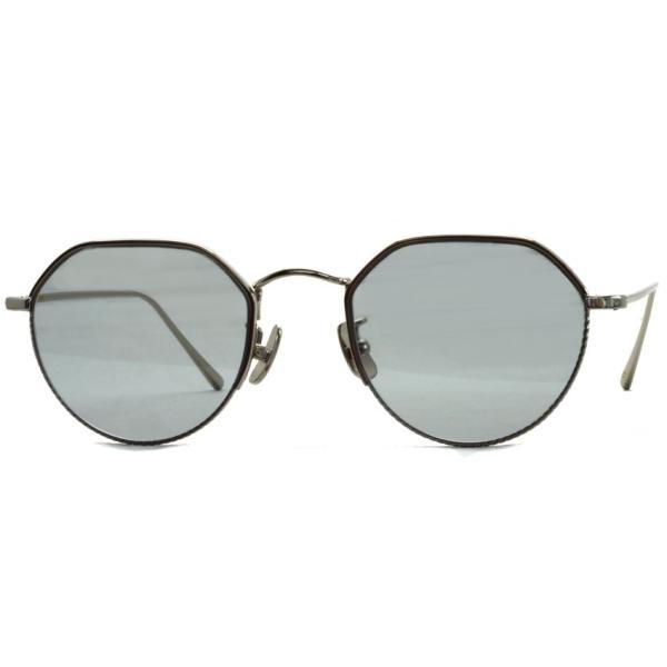 A.D.S.R. TIPSY02[c] ティプシー Silver - Gray lenses シルバー-ライトグレーレンズ サングラス|props-tokyo|06
