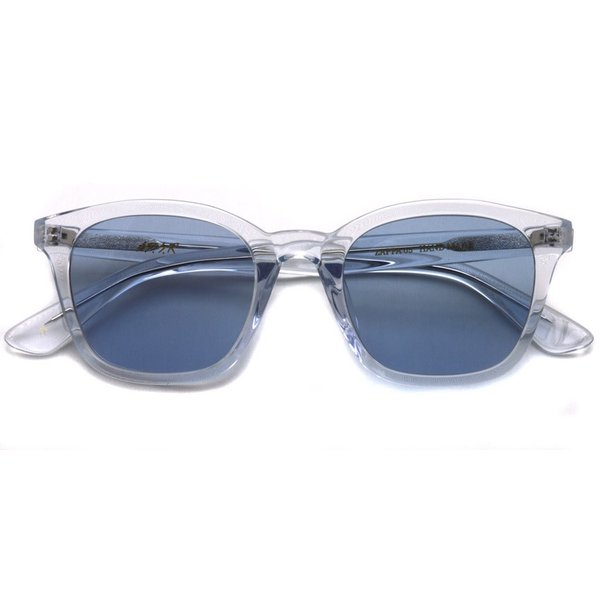 A.D.S.R. ZAPPA ザッパ 05 Clear- Light Blue lenses クリア-ライトブルー サングラス 【送料無料】|props-tokyo|02