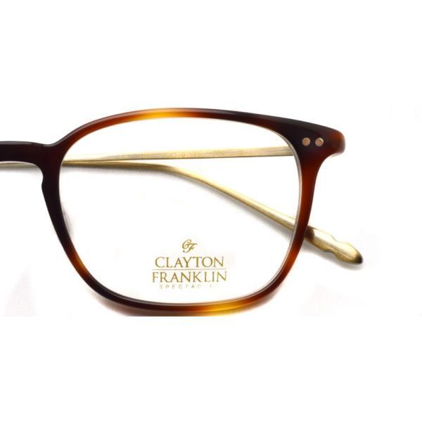 CLAYTON FRANKLIN クレイトンフランクリン CF-764 DM props-tokyo 04