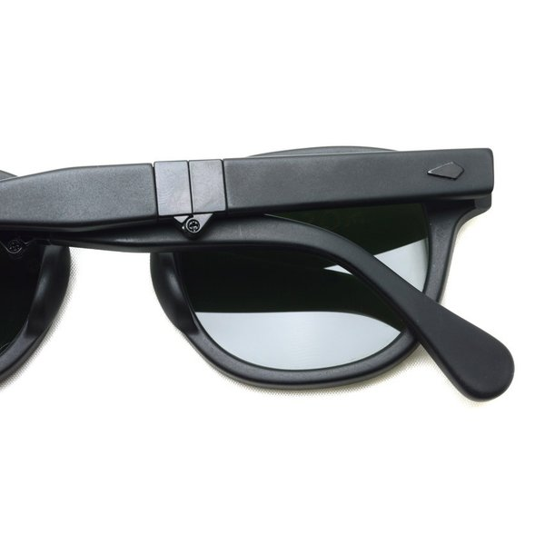 MOSCOT x FREEMANS SPORTING CLUB  LEMTOSH FOLD-A  MATTE BLACK - G15 限定モデル アジアンフィット|props-tokyo|05