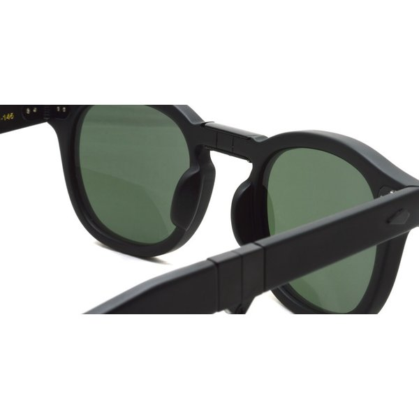 MOSCOT x FREEMANS SPORTING CLUB  LEMTOSH FOLD-A  MATTE BLACK - G15 限定モデル アジアンフィット|props-tokyo|09