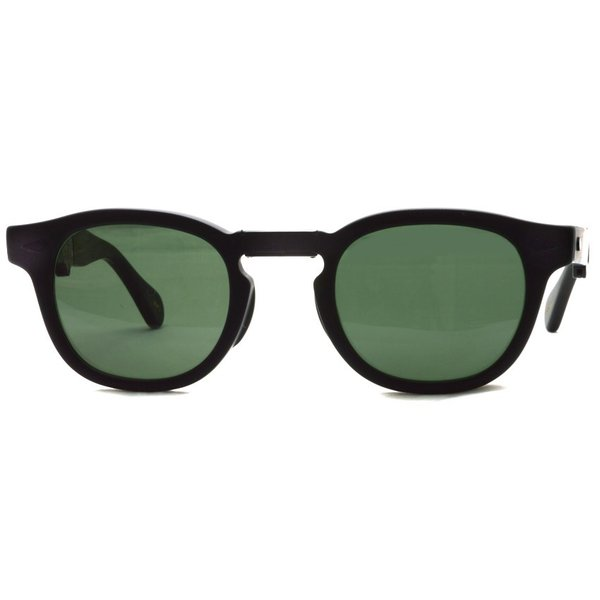 MOSCOT x FREEMANS SPORTING CLUB  LEMTOSH FOLD-A  MATTE BLACK - G15 限定モデル アジアンフィット|props-tokyo|10