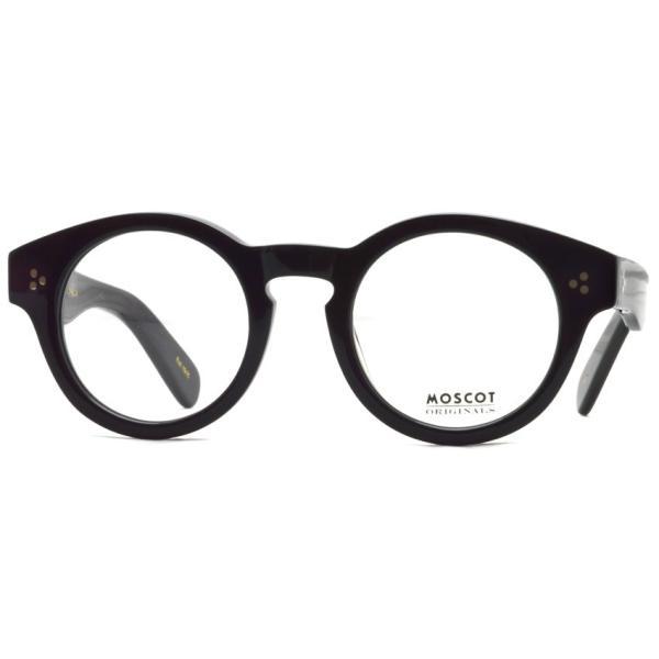 MOSCOT モスコット メガネ フレーム GRUNYA グルンヤ BLACK ブラック 【送料無料】|props-tokyo|06