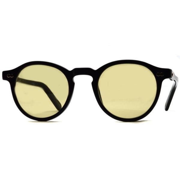 MOSCOT モスコット サングラス MILTZEN-Sun ミルゼンサン サイズ46 BlackGold-BROWN ブラックゴールド・ブラウンガラスレンズ 日本限定カラー|props-tokyo|06