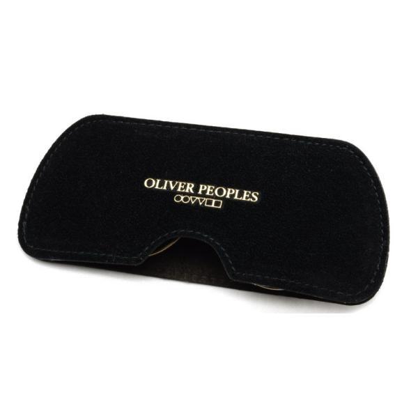 OLIVER PEOPLES オリバーピープルズ OP-505 CLIP クリップ Gold / G15 ※クリップのみ|props-tokyo|05