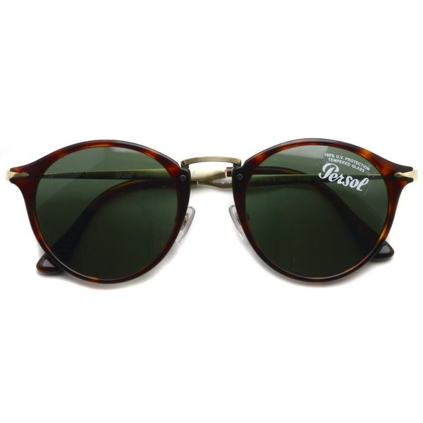 Persol ペルソール サングラス 3166S 24/31 イタリア製 正規品【送料無料】|props-tokyo|02