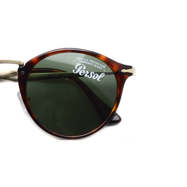 Persol ペルソール サングラス 3166S 24/31 イタリア製 正規品【送料無料】|props-tokyo|03