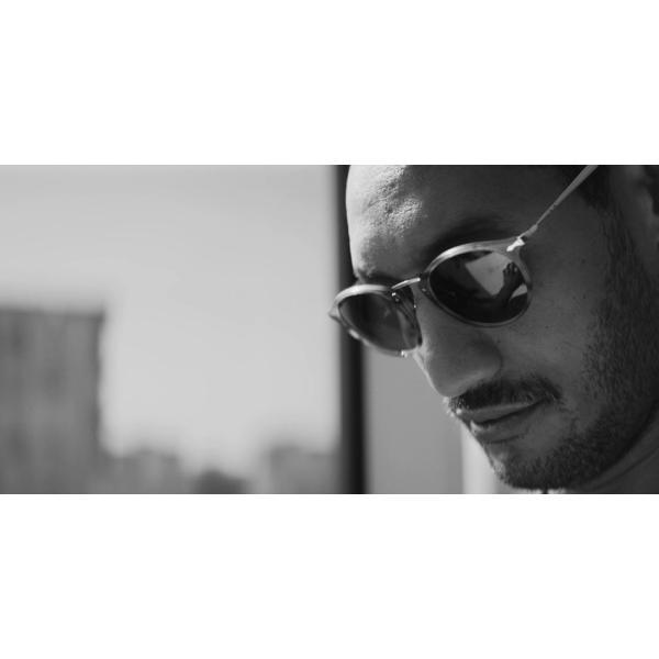 Persol ペルソール サングラス 3166S 95/31 ブラック/シルバー-ダークグリーンレンズ  イタリア製 国内正規品 【送料無料】|props-tokyo|11