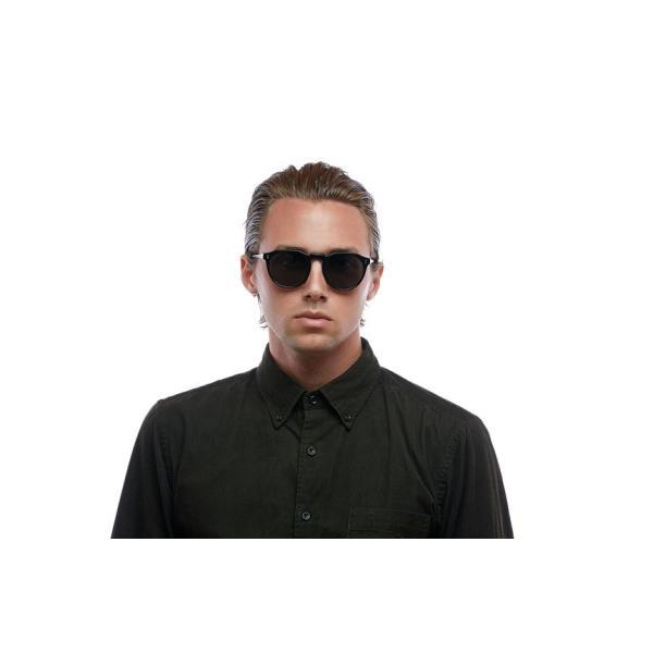 RAEN レイン レーン REMMY  Matte Black マットブラック-ダークグレーレンズ ボストンサングラス|props-tokyo|07