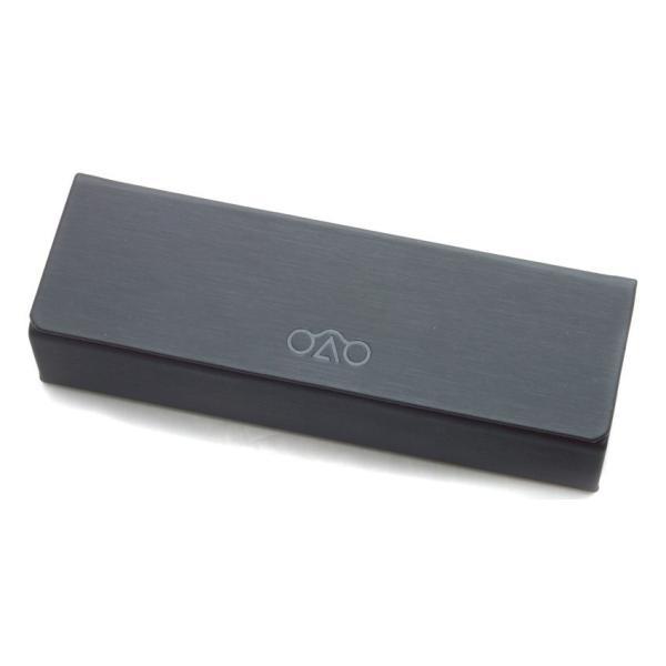STEADY ステディ STD-13 カラー:4 CRYSTAL GRAY クリアグレー メガネ フレーム 跳ね上げ【送料無料】|props-tokyo|08