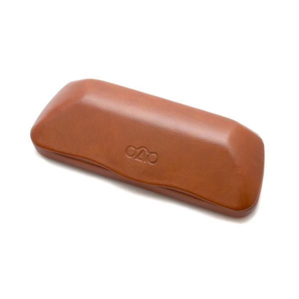 STEADY ステディ STD-50 カラー:4  BrownFade - Shirring Gold  ブラウンフエード - シャーリングゴールド メガネフレーム【送料無料】|props-tokyo|07