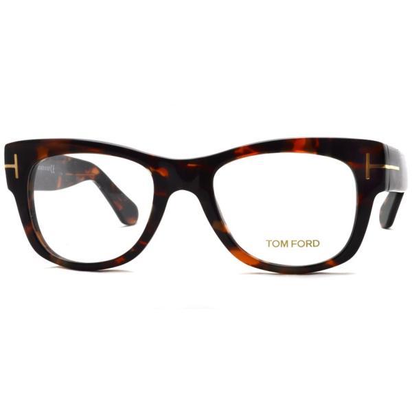 トムフォード TOM FORD TF5040 182 べっこう柄 メガネ フレーム 国内正規品【送料無料】|props-tokyo|06