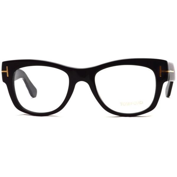 トムフォード TOM FORD TF5040 B5 Black ブラック 黒縁 メガネ フレーム 国内正規品【送料無料】|props-tokyo|06