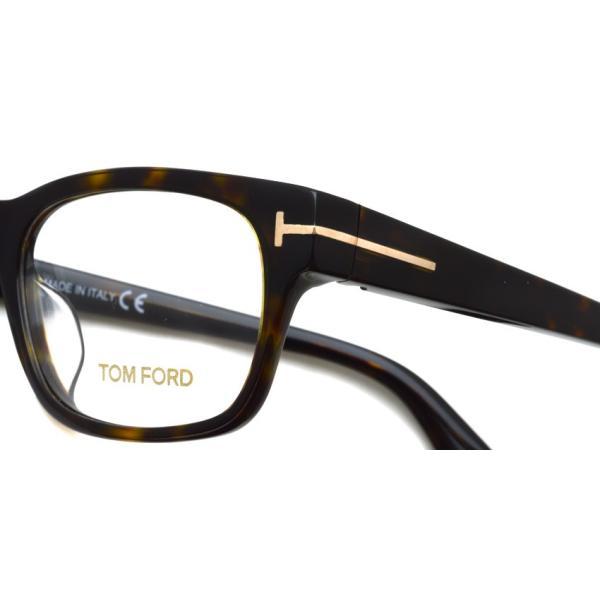 トムフォード TOM FORD TF5432F 052 Tortoise トータス べっこう柄 メガネ フレーム 国内正規品【送料無料】|props-tokyo|04