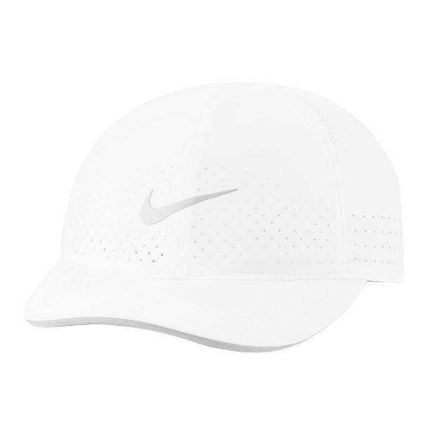 ナイキNIKEウィメンズフェザーライトFTHLT/ランキャップDC4090-1002021ランニングキャップレディース帽子UVケ